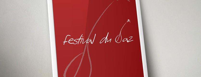 Festival Du Saz Poster