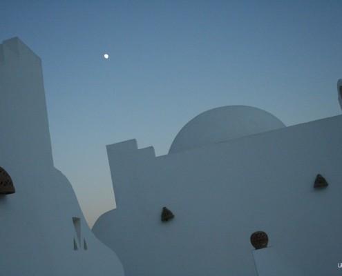 Moonlight. Dahab