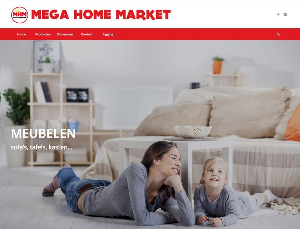 MHM | Antwerp