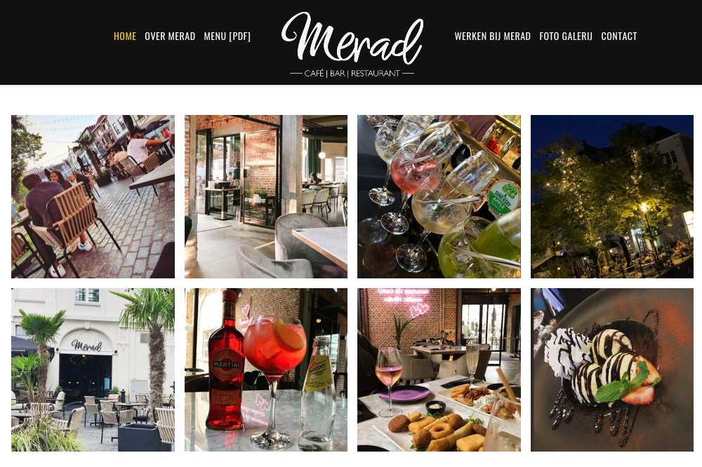 Merad | Mechelen